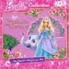 Barbie Hörspiel Collection CD 004  4 Prinzessin der Tierinsel Edel  NEU & OVP