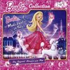 Barbie Hörspiel Collection CD 012 12 Modezauber in Paris Edel  NEU & OVP