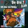 Die Drei Fragezeichen 3 ??? Kids Hörspiel CD 009  9 SOS über den Wolken NEU & OVP