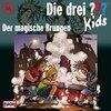 Die Drei Fragezeichen 3 ??? Kids Hörspiel CD 016 16 Der magische Brunnen NEU & OVP