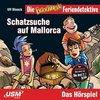 Die Baadingoo Feriendetektive Hörspiel CD 001  1 Schatzsuche auf Mallorca Ulf Blanck NEU OVP
