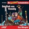 Die Baadingoo Feriendetektive Hörspiel CD 002  2 Der Dieb von Venedig Ulf Blanck NEU OVP