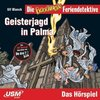 Die Baadingoo Feriendetektive Hörspiel CD 003  3 Geisterjagd in Palma Ulf Blanck NEU OVP
