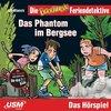 Die Baadingoo Feriendetektive Hörspiel CD 005  5 Das Phantom Im Bergsee Ulf Blanck NEU OVP
