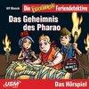Die Baadingoo Feriendetektive Hörspiel CD 004  4 Das Geheimnis des Pharao Ulf Blanck NEU OVP