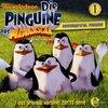 Die Pinguine aus Madagascar Hörspiel CD 001  1 Geheimauftrag  TV-Serie Edel Kids NEU