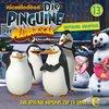 Die Pinguine aus Madagascar Hörspiel CD 013 13 Operation: Antarktis  TV-Serie Edel Kids NEU
