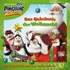 Die Pinguine aus Madagascar Hörspiel CD Das Geheimnis der Weihnacht Edel Kids NEU