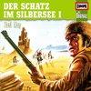 EUROPA - Die Originale Hörspiel CD 031 31 Der Schatz im Silbersee 1 I Karl May Europa NEU & OVP