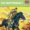 EUROPA - Die Originale Hörspiel CD 058 58 Old Shatterhand 1 I Karl May Europa NEU & OVP