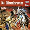 EUROPA - Die Originale Hörspiel CD 065 65 Die Sklavenkarawane Karl May Europa NEU & OVP