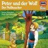 EUROPA - Die Originale Hörspiel CD 063 63 Peter und der Wolf + Der Nussknacker Europa NEU & OVP