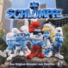 Die Schlümpfe 1 Hörspiel CD Original zum Kinofilm Film Edel Kids  NEU