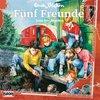 5 Fünf Freunde Hörspiel CD 001   1 beim Wanderzirkus Enid Blyton Europa NEU & OVP