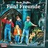5 Fünf Freunde Hörspiel CD 003   3 und das Burgverlies Enid Blyton Europa NEU & OVP