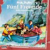 5 Fünf Freunde Hörspiel CD 006   6 helfen ihrem Kameraden Enid Blyton Europa NEU & OVP