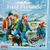 5 Fünf Freunde Hörspiel CD 009   9 im alten Turm Enid Blyton Europa NEU & OVP
