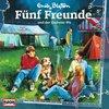 5 Fünf Freunde Hörspiel CD 005   5 und der Zauberer Wu Enid Blyton Europa NEU & OVP