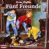 5 Fünf Freunde Hörspiel CD 021  21 auf neuen Abenteuern Enid Blyton Europa NEU & OVP
