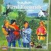 5 Fünf Freunde Hörspiel CD 030  30 auf gefährlichen Pfaden Enid Blyton Europa NEU & OVP