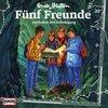 5 Fünf Freunde  Hörspiel CD 033  33 entdecken den Geheimgang Enid Blyton Europa NEU OVP