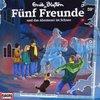 5 Fünf Freunde Hörspiel CD 059  59 und das Abenteuer im Schnee Enid Blyton Europa NEU & OVP