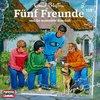 5 Fünf Freunde Hörspiel CD 109 und die mysteriöse Botschaft Enid Blyton Europa NEU & OVP