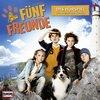 5 Fünf Freunde Hörspiel CD der Kinofilm 1 - von 2011 / 2012 Original Hörspiel zum Kino Film NEU