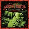 Gabriel Burns Hörspiel CD 003  3 Experiment Stille  Remastered Edition NEU & OVP
