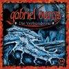 Gabriel Burns Hörspiel CD 014 14 Die Verbündeten  Remastered Edition NEU & OVP