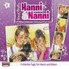 Hanni & Nanni Hörspiel CD 008   8 Fröhliche Tage für Enid Blyton Europa NEU & OVP