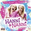 Hanni & Nanni CD 1. Kinofilm Das Hörspiel zum Kino-Film  NEU & OVP