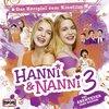 Hanni & Nanni CD 3. Kinofilm Das Hörspiel zum Kino-Film  NEU & OVP