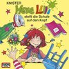 Hexe Lilli Hörspiel CD 001  1 stellt die Schule auf den Kopf  Knister Europa OVP & NEU