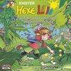 Hexe Lilli Hörspiel CD 012 12 auf der Jagd nach dem verlorenen Schatz Knister Europa OVP & NEU