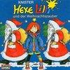 Hexe Lilli Hörspiel CD 005  5 und der Weihnachtszauber  Knister Europa OVP & NEU