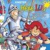 Hexe Lilli Hörspiel CD 013 13 und der Ritter auf Zeitreise  Knister Europa OVP & NEU