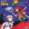 Hexe Lilli Hörspiel CD 018 18 und der Vampir mit dem Wackelzahn  Knister Europa OVP & NEU