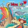 Hexe Lilli Hörspiel CD 016 16 und der schreckhafte Wikinger  Knister Europa OVP & NEU