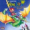 Hexe Lilli Hörspiel CD 017 17 und das magische Schwert  Knister Europa OVP & NEU