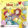 Hexe Lilli Hörspiel CD 2er 04 feiert Geburtstag + und der verflixte Gespenst Europa 04/2er OVP & NEU