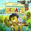 Janosch Hörspiel CD Kinofilm 2 - Komm wir finden einen Schatz Original Hörspiel zum Film NEU