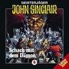 John Sinclair Hörspiel CD 006   6 Schach mit dem Dämon  NEU & OVP