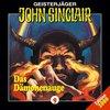 John Sinclair Hörspiel CD 009   9 Das Dämonenauge Teil 2 von 2 2/2 NEU & OVP