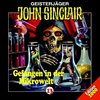 John Sinclair Hörspiel CD 013  13 Gefangen in der Mikrowelt Teil 2 von 2 2/2 NEU & OVP
