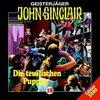 John Sinclair Hörspiel CD 018  18 Die teuflischen Puppen Teil 3 von 3 3/3 NEU & OVP