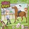 Kati & Azuro Hörspiel CD 002  2 Azuro startet durch  NEU & OVP