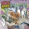 Kati & Azuro Hörspiel CD 003  3 Versteck am Hexenpfad  NEU & OVP