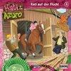 Kati & Azuro Hörspiel CD 005  5 Kati auf der Flucht  NEU & OVP