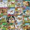 Kati & Azuro Hörspiel CD 1 - 16 x CDs komplett Sammlung  NEU & OVP